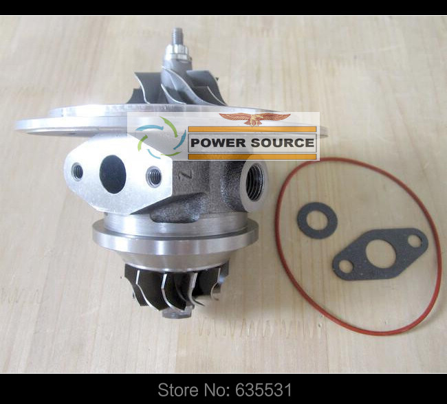 Turbo Cartridge CHRA Core GT1752S 710060-0001 710060-5001S 710060 28200-4A001 For HYUNDAI STAREX H-1 H1 Van iLoad iMax D4CB 2.5L сумка fun kraft fun kraft mp002xu00002