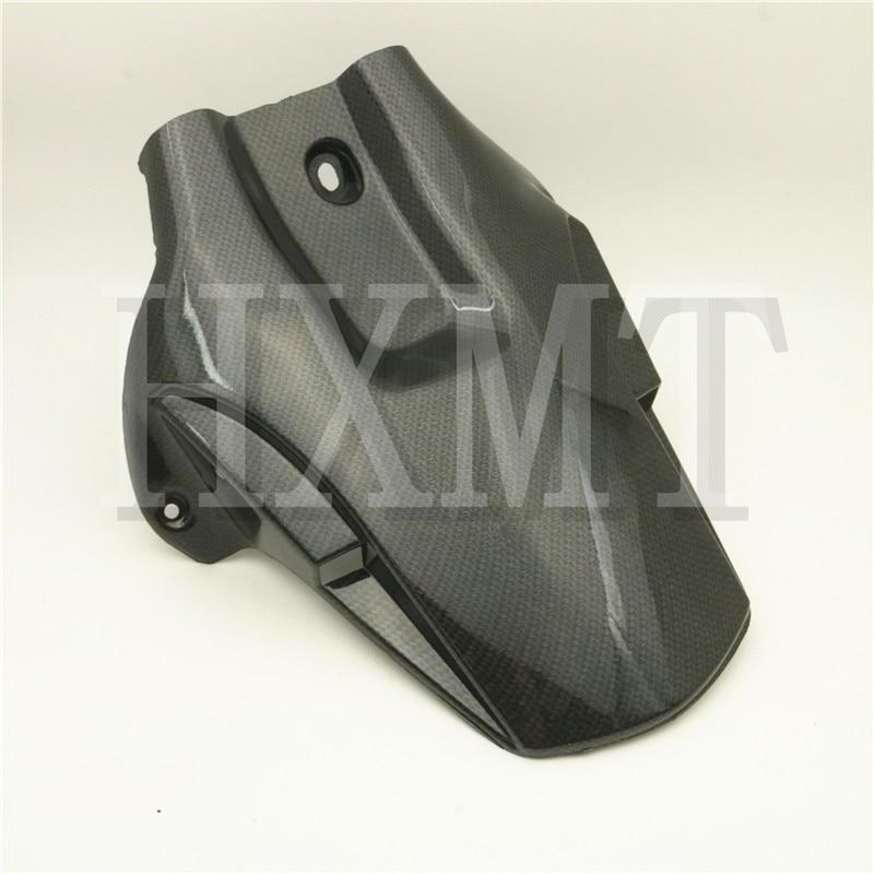 CBR 1000RR 2008-16 BLACK Rear Hugger Fender Guard CBR1000RR 15 14 13 12 11 10 09