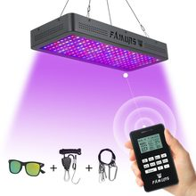 Famurs Full Spectrum led grow light 2000W Veg/Bloom Timer Group control phyto lamp for flower seedings grow box lamp for plants(China)