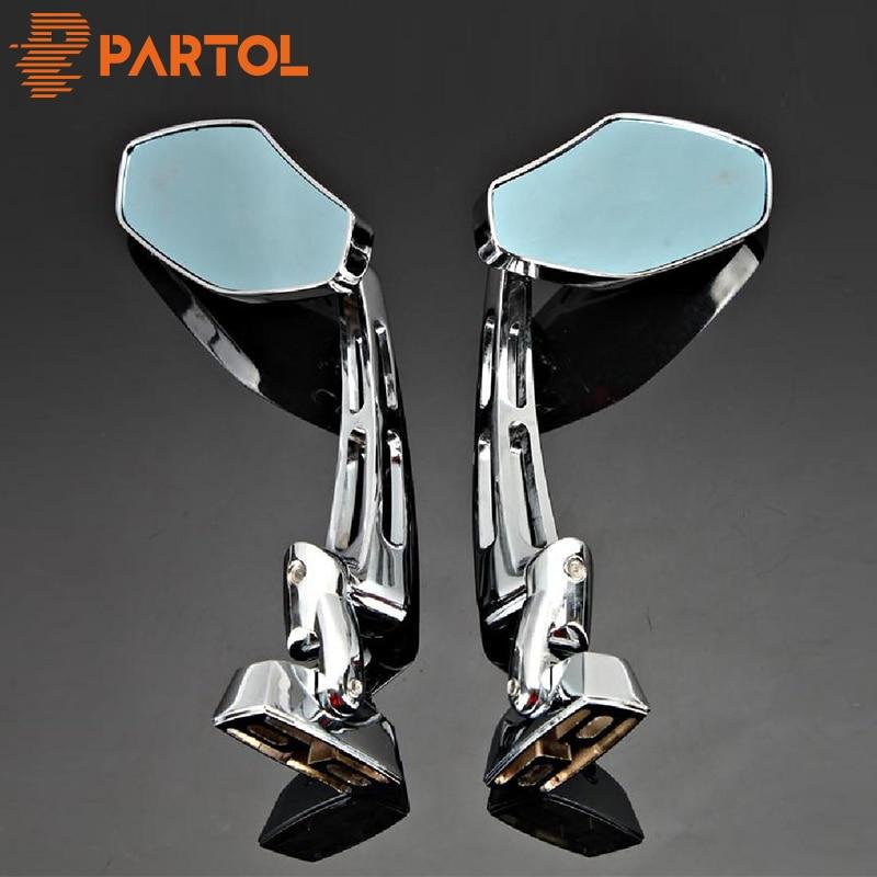 Rear View Mirrors Fit Honda CBR1000RR 04-07 CBR600RR 929//954 KAWASAKI ZX10R ZX6R