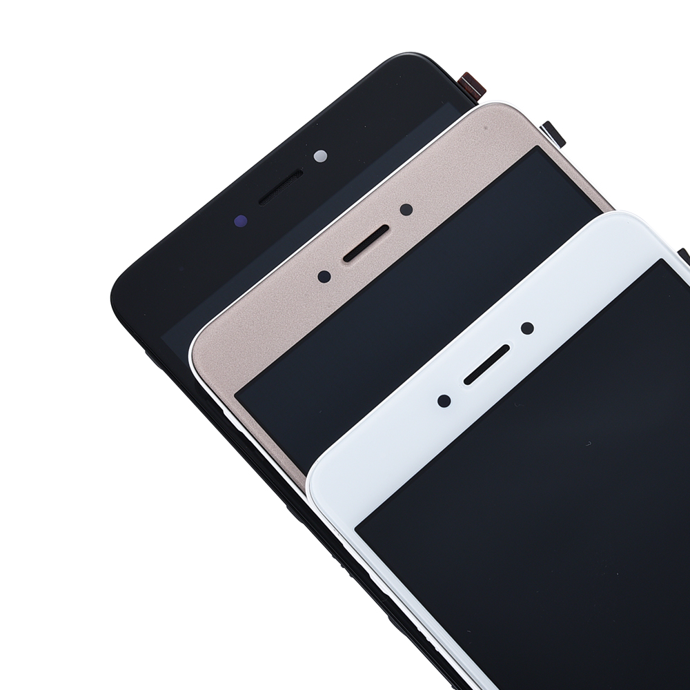 Original 5.5″ For XIAOMI Redmi Note 4X LCD Display Touch Screen Digitizer Replacement NOTE 4X LCD for Snapdragon 625