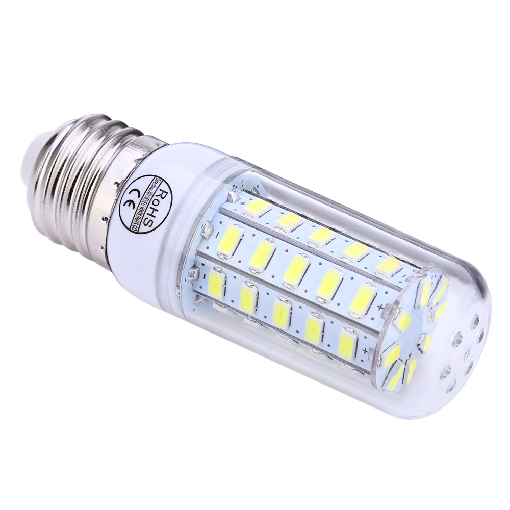 LED Lamps 110V 220V SMD 5730 Corn Bulb E27 E14 B22 G9 GU10 Light Bulbs Lampada Energy Saving Lights for chandelier lighting 3pcs brelong g9 12w 1200lm smd 5730 led corn light