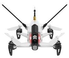 Rodeo 150 Mini FPV Racing Drone Walkera 5.8G Transmisi Gambar Kamera 600TVL RTF Devo 7 Radio Gratis Express Pengiriman