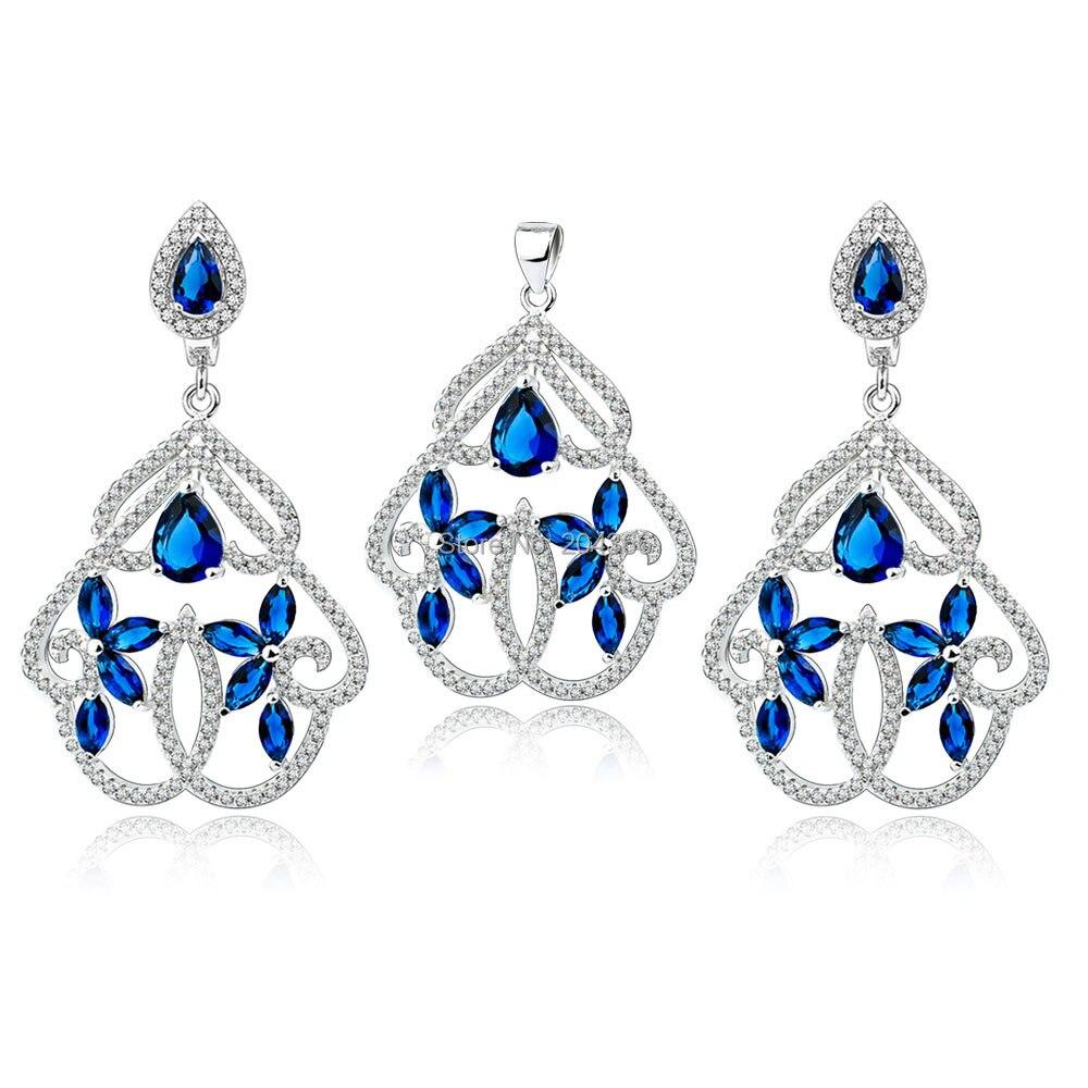 tz0120 wholesale wedding jewelry fashion 925 sterling