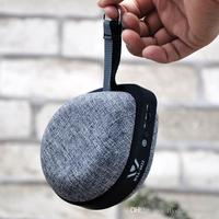 Mejor valorados altavoces Bluetooth WSA-8622 nueva tela HiFi Altavoz Bluetooth modelo privado mejor Altavoz Bluetooth impermeable