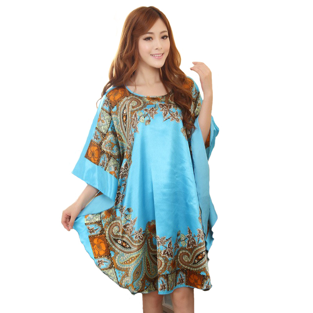 nightgowns Sexy chinese style