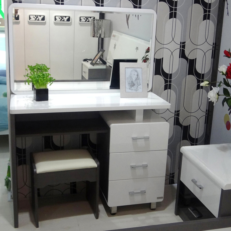 Aliexpress com   Buy City on the 1st studio makeup vanity tables  modern  minimalist fashion makeup vanity cabinet cabinet 003 port to port by sea  from. Aliexpress com   Buy City on the 1st studio makeup vanity tables