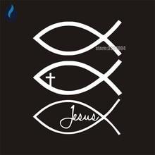 Compra Jesus Fish Car Y Disfruta Del Envío Gratuito En Aliexpresscom