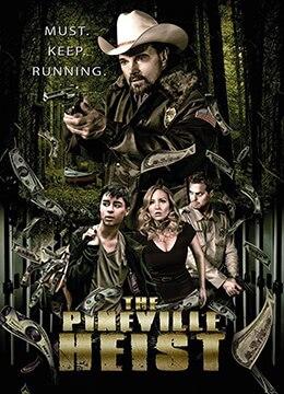 《深林抢案》2016年加拿大犯罪,悬疑电影在线观看