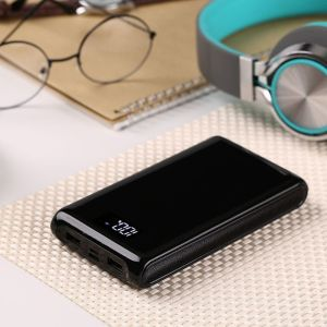 Image 3 - (No Battery)Dual USB Output 6x 18650 Battery DIY Power Bank Box Holder Case For Mobile Phone Tablet PC