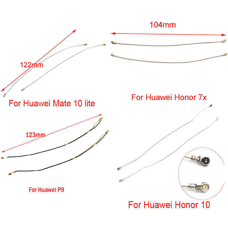 Fine Detail Feedback Questions About New Wifi Antenna For Huawei Honor 7X Wiring Cloud Brecesaoduqqnet
