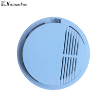 free shipping ionization stable independent Smoke Detector  smoke alarm sensor
