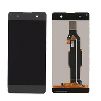 For Sony Xperia XA F3111 F3113 F3115 LCD Display With Touch Screen Display Digitizer Assembly Free