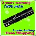 JIGU 9 Cells NEW Laptop battery for Asus UL20, UL20A, UL20FT, PC 1201, 1201HA, 1201N, 1201T, A31-UL20, A32-UL20