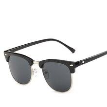 Фотография Hindfield UV400 Sunglasses Men Women Brand Designer Dark Glasses Coating Mirror Sun Glasses Unisex Driving Eyeglasses