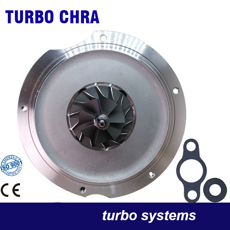 Turbocharger VDA10019 cartridge Turbo charger CHRA Turbo core RHF4 VJ32 VAA10019 Turbocharger for Mazda 6 CiTD / MPV II DI turbo cartridge chra core gt1752s 733952 733952 5001s 733952 0001 28200 4a101 28201 4a101 for kia sorento d4cb 2 5l crdi