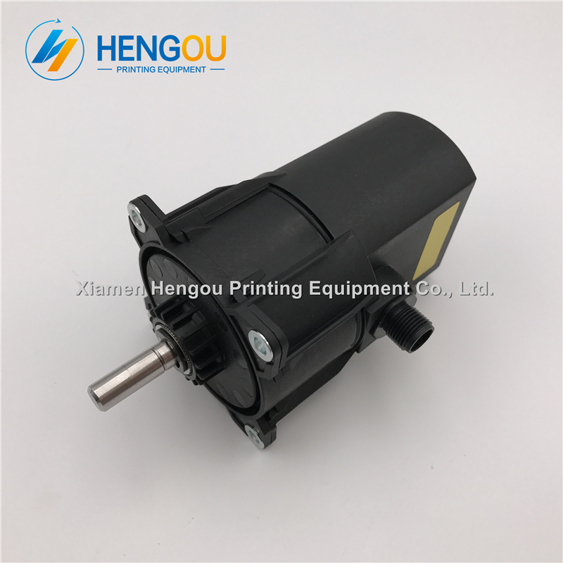 1 Piece free shipping heidelberg gear motor 61.144.1121/03 for heidelberg SM52 SM74 SM102 CD102 machine 61.144.1121 clutch for heidelberg mo