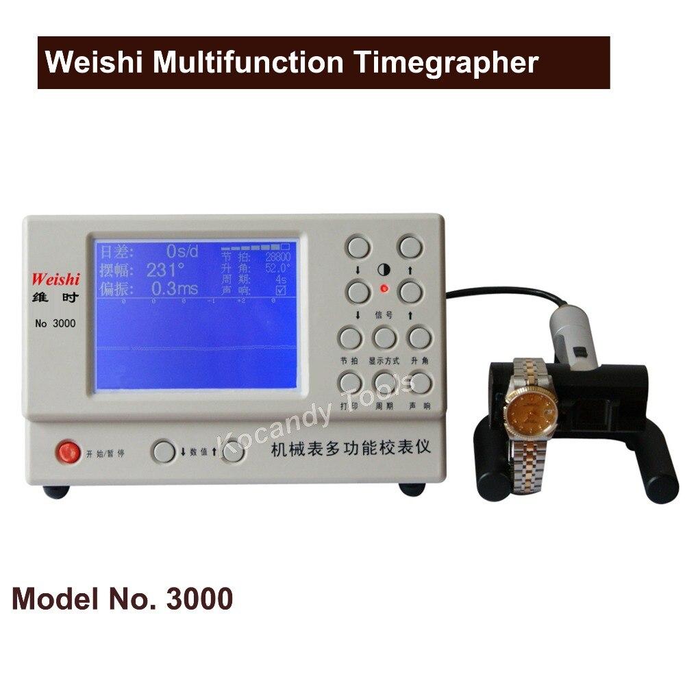 MGT-3000 chronomètre de montre, outils de réparation