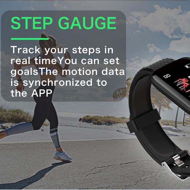 Doolnng Bluetooth Smart watch Men Blood Pressure Smartwatch Women Heart Rate Monitor Fitness Tracker Sport For Android IOS 1