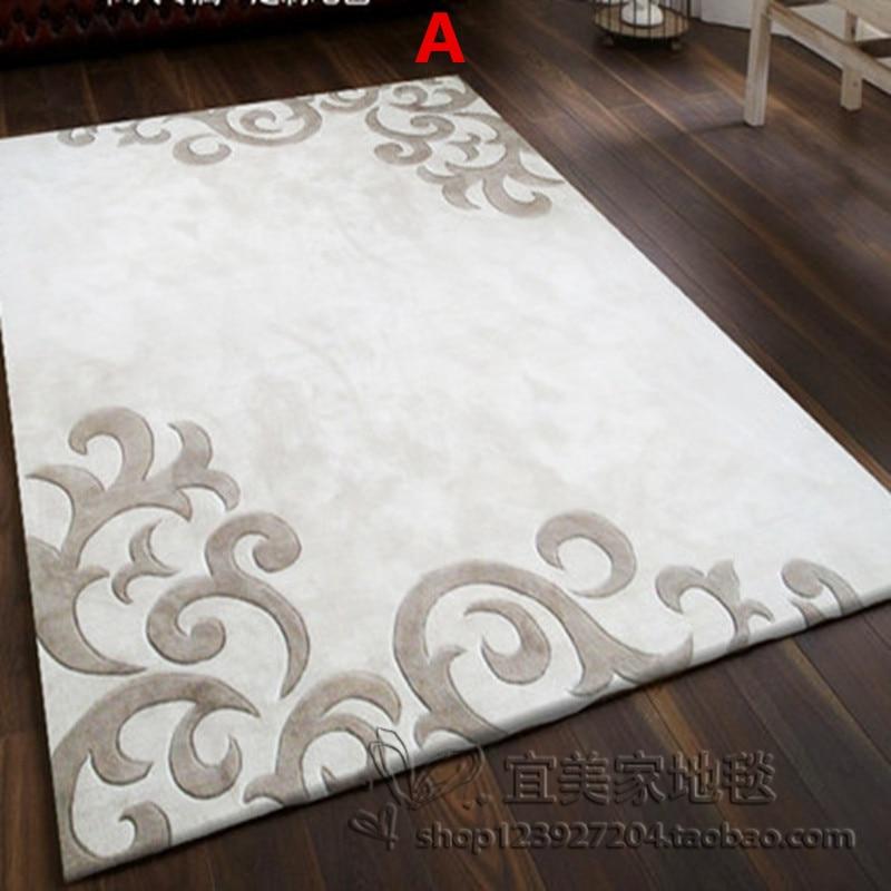 Acquista all 39 ingrosso online moderno tappeti cinesi da for Tappeti per tavolo da pranzo