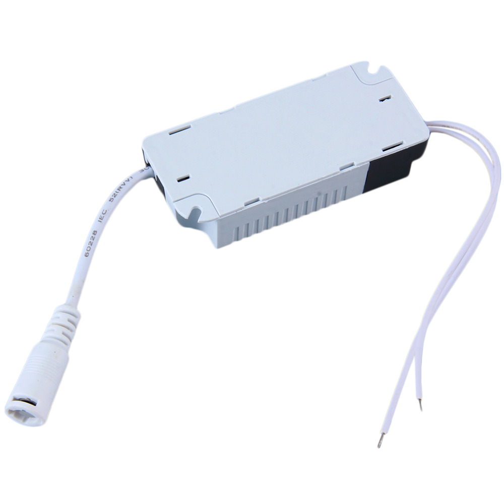 1Pc New Dimmable Non Dimmable LED Light Lamp Driver Transformer Power Supply 6 9 12 15 18 21W in Lighting Transformers from Lights Lighting