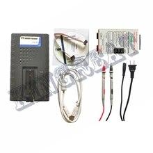 TNM5000 USB FPGA ISP EPROM programador Nand Flash + 0 300V salida LED LCD TV retroiluminación Tester herramienta lámpara perlas prueba detección reparación