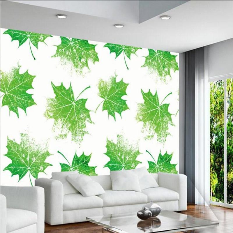 3d Desktop Wallpaper Green Wallpaper Hand Drawn Tree Vein Papier