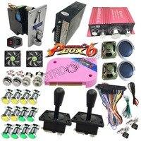 Pandora's Box 6 PCB 1300 in 1 Jamma - Full Kit for DIY Arcade Game Cabinet 5