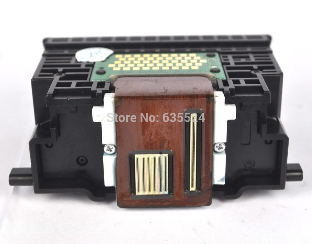 shipping free Original NEW  print head QY6-0075 Pirnthead for Canon IP4500 IP5300 MP610 MP810 MX850 Printer Accessory free shipping genuine new qy6 0075 print head for ip4500 ip5300 mp810 mp610 mx850