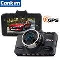 "Ambarella A7LA70 Car DVR Camera Dashcam Full HD Video Recorder 2304*1296P 2.7""LCD 170 Angles+G-Sensor+GPS Dash Camera Blackbox"
