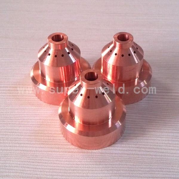 220047 Shield 25PCS Plasma Consumable for 100A Plasma Cutting