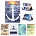 Падение shippingSimpleStone Флип Стенд Кожа Case Обложка Для iPad Mini 1 2 3 Retina 60308 mosunx