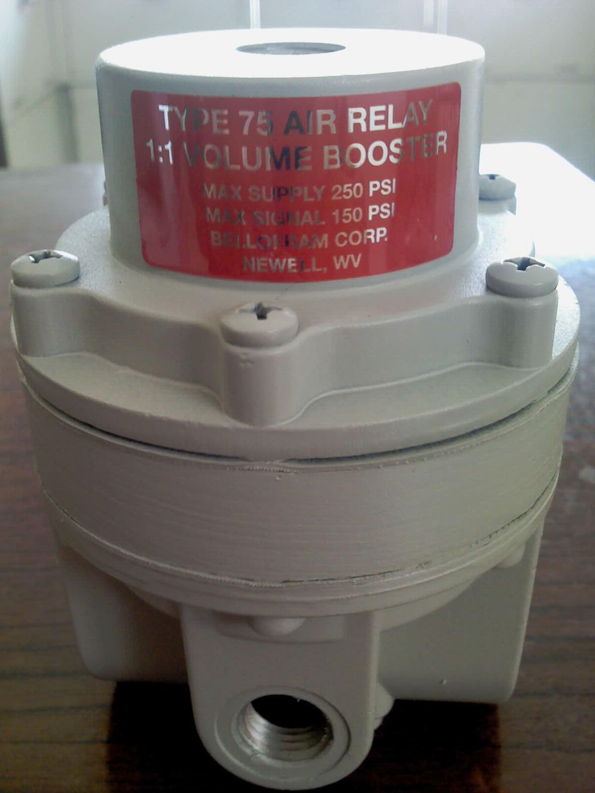 US T75 flow amplifier 961-058-000US T75 flow amplifier 961-058-000