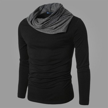 High Quality Pure Long Sleeved Wool Sweater