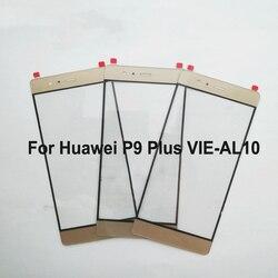 Сенсорная панель для Huawei P9 Plus P9Plus, цифровой преобразователь сенсорного экрана со стеклянным датчиком, сенсорная панель без гибкости