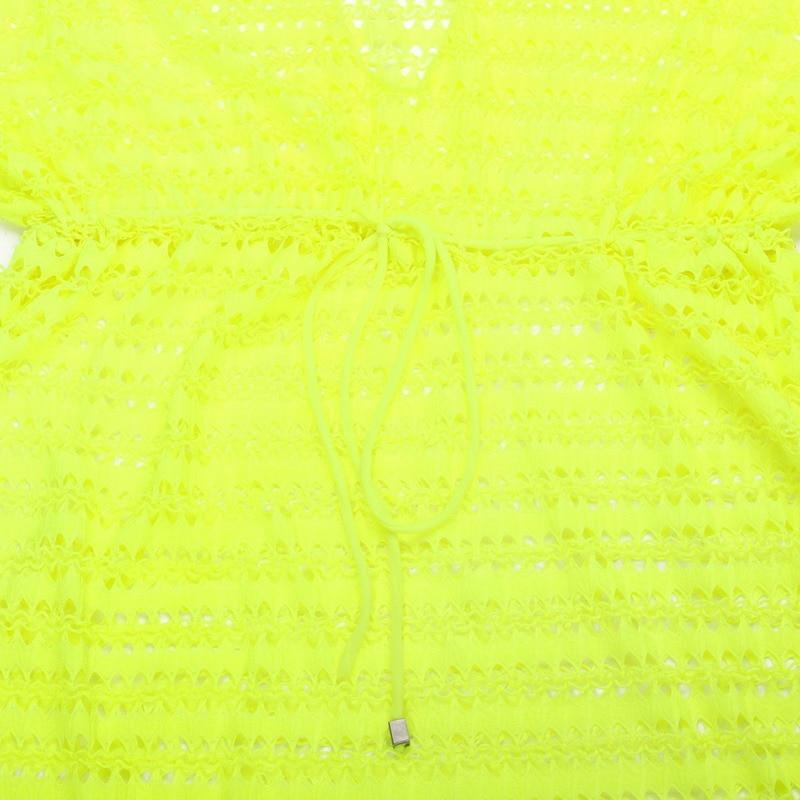 B02 beach dress