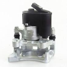 Best Buy HONGGE Rear Right Wheel Brake Calipers Pump Assembly For VW Passat B6 B7 CC Sharan Tiguan Seat Alhambra 3C0 998 281 A 32332267