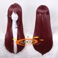 "Love live sunshine ! aqours Sakurauchi Riko  cosplay wig 80cm 32""anime hair cosplay wig hairpin Heat resistance fibre"