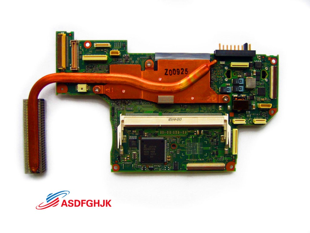 FOR Fujitsu Lifebook P770 LAPTOP MOTHERBOARD WITH I7 620M CP478525 XX CP478525 01 100 TESED OK