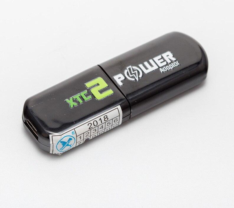 Unlock tool van xtc2 clip voor HTC met XTC2 Power Adapter en Y kabel XTC clip 2 doos met kabel - 2