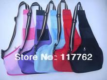 New Arrival Summer Mesh Pet Dogs Sling Carrier Bag Free Shipping bag for dog  branded puppy dog sling carrier bag