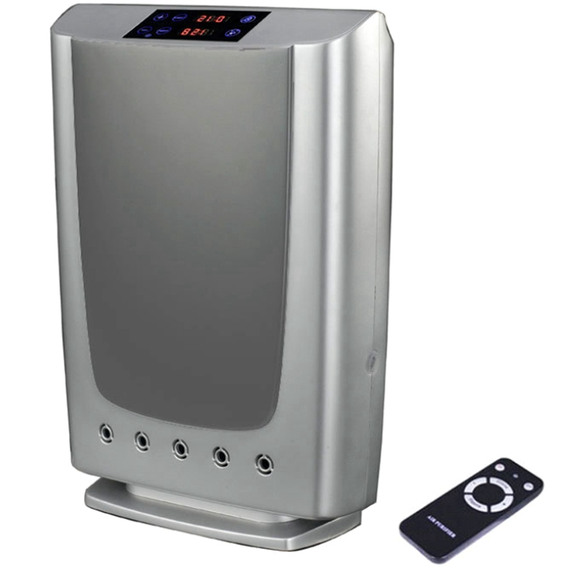 Ozone Air Purifier For Home/Office Air Purification And Water Sterilization-Eu PlugOzone Air Purifier For Home/Office Air Purification And Water Sterilization-Eu Plug