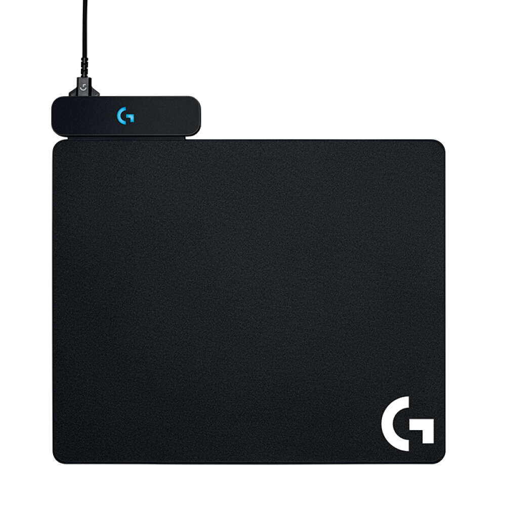 все цены на Logitech POWERPLAY wireless charging system wireless charging mouse pad support G903 G703 mouse charging