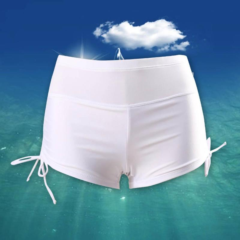 Hot Sale Summer Shorts For Women Swim Beach Surfing Shorts Swimming Bottoms Cycling Bicycle Shorts