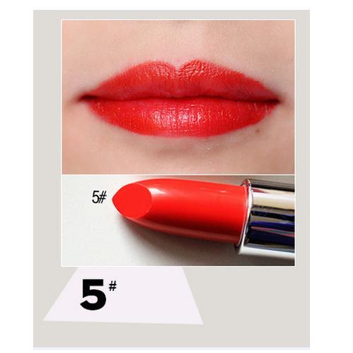 New Long-lasting Waterproof Women Girls Beauty Makeup Sexy Lipstick Moisture Protection Lip Balm Birthday Gift For Friend 11