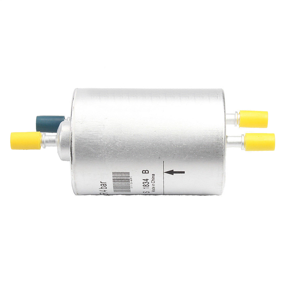 Buy Fuel Filter With Pressure Regulator And Get Free Shipping On For 04 14 0l Frieghtliner