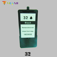 For Lexmark 32 Ink Cartridge For Lexmark P315 P4330 P4350 P450 X5410 X5450 X5470 X7300 X7350