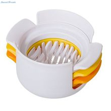 Sweettreats Compact Egg Slicer