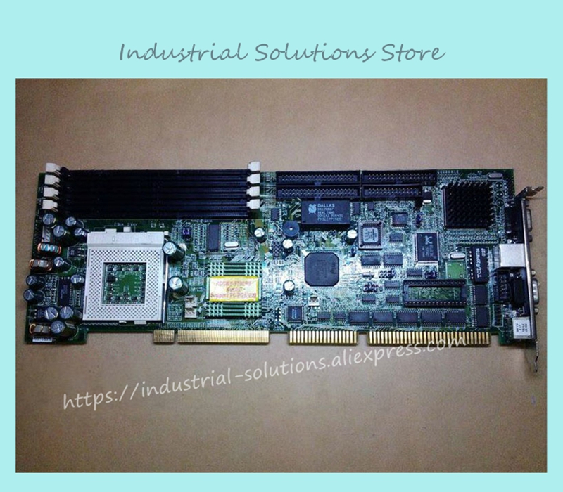 все цены на IPC Board ROKY-3702EV V4.1 100% tested perfect quality онлайн