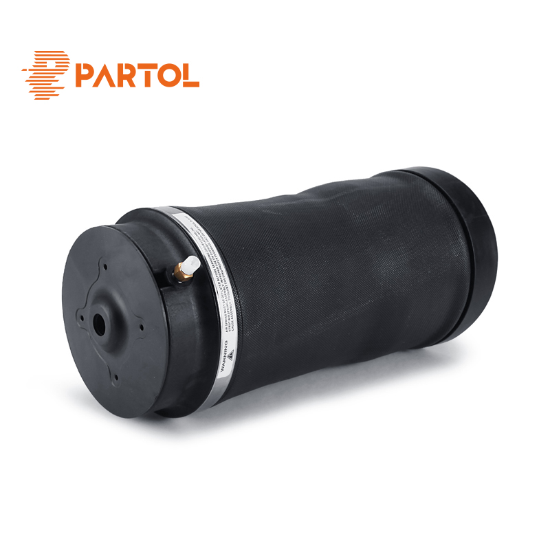 Partol 1pc/set Rear Air Suspension Spring Bag for Mercedes Benz R Class 2006~2013 Year Right Left Air Spring Shock Absorber dhl free air suspension spring parts for mercedes r class w251 air spring rear left right 2513200325 2513200425 2513200025